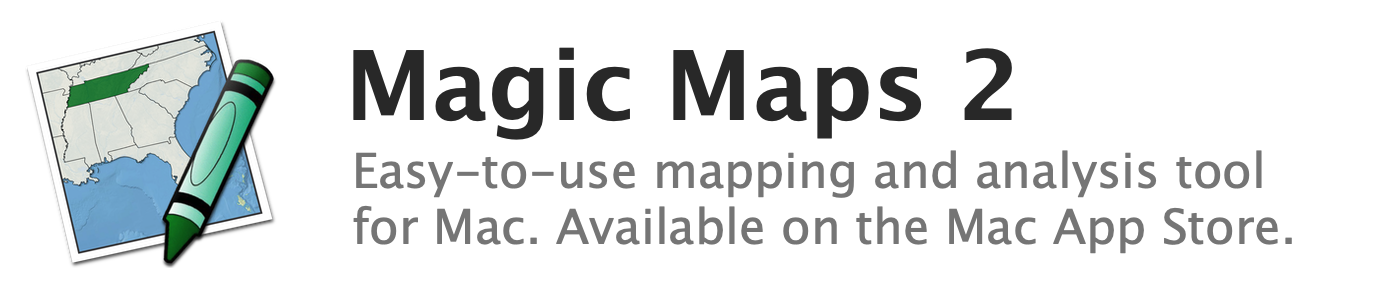 Magic Maps 2: Now You See It
